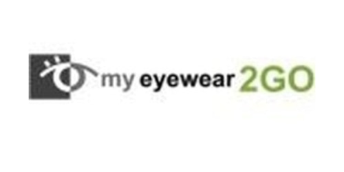Myeyewear2go.com coupon
