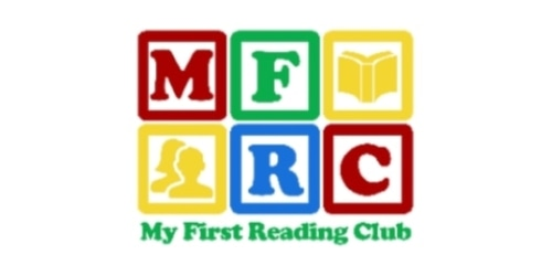 My First Reading Club coupon