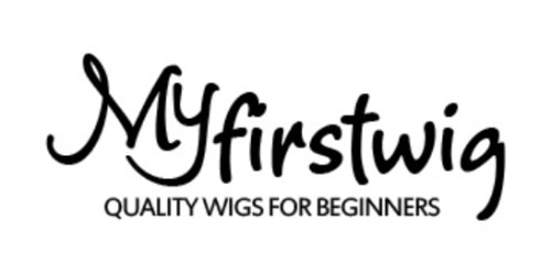 My First Wig coupon