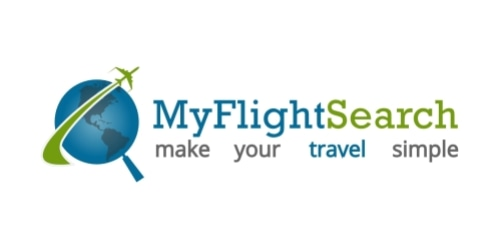 MyFlightSearch coupon