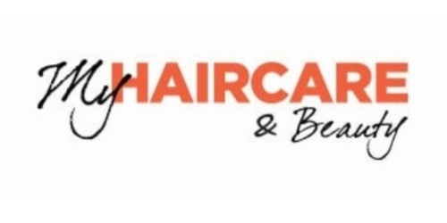 My Hair Care coupon