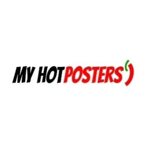 My Hot Posters
