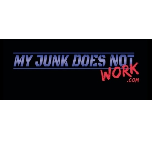 My Junk Does Not Work