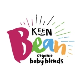 Keen Bean Organic Baby Blends