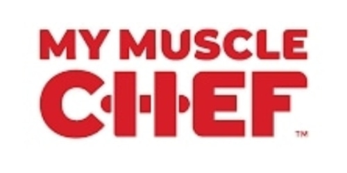 My Muscle Chef coupon