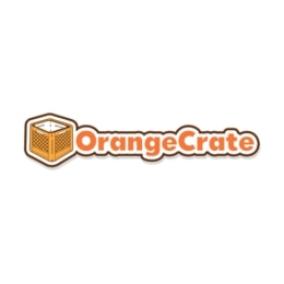 My Orange Crate