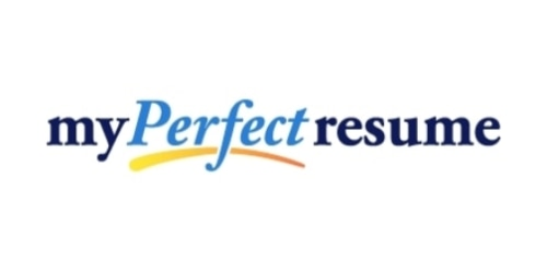 My Perfect Resume coupon