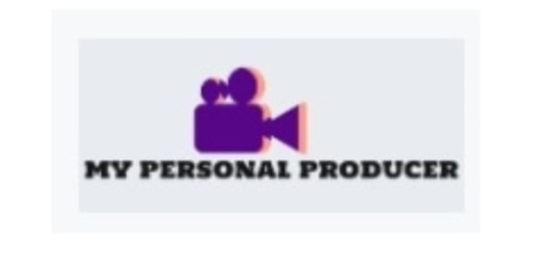 My Personal Producer coupon