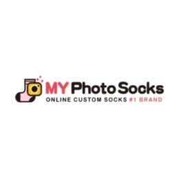 My Photo Socks