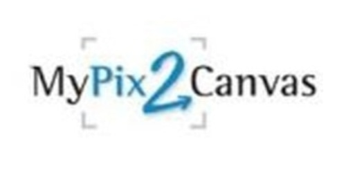 MyPix2Canvas coupon