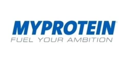 Myprotein CA coupon