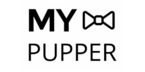 My Pupper coupon