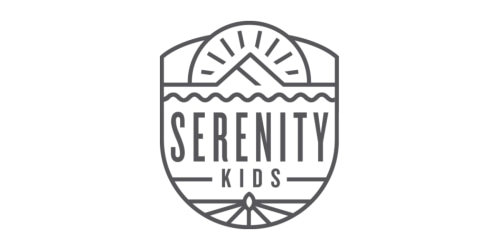 Serenity Kids coupon