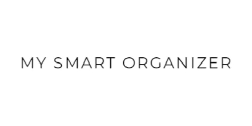 My Smart Organizer coupon