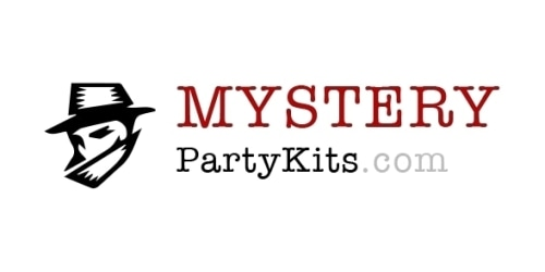 Mystery Party Kits coupon