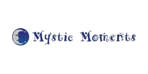 Mystic Moments coupon