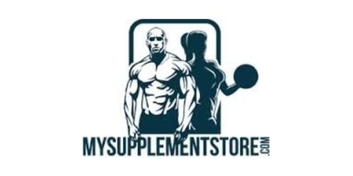 My Supplement Store coupon