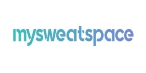 Mysweatspace coupon