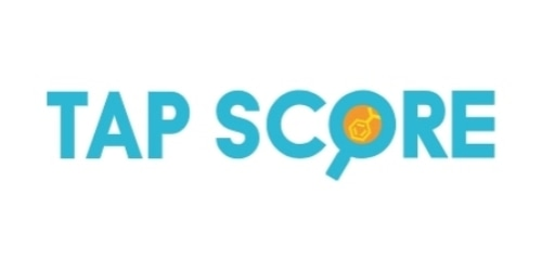My Tap Score coupon