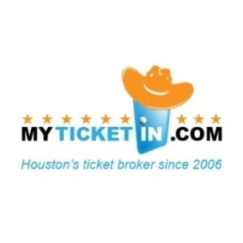 My Ticket In
