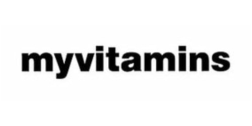 MyVitamins coupon