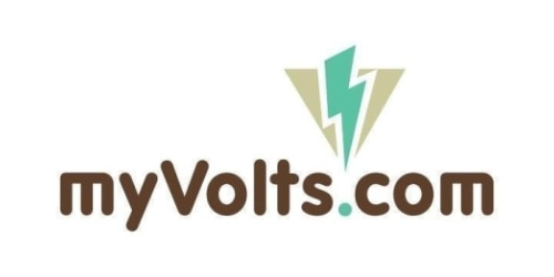 MyVolts coupon