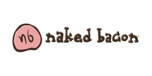 Naked Bacon coupon