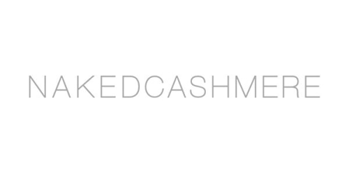 Naked Cashmere coupon