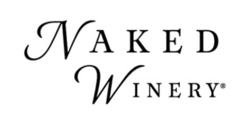 Naked Winery coupon