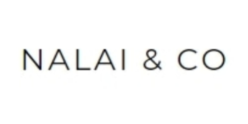 Nalai & Co. coupon