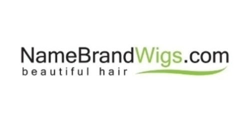 Name Brand Wigs coupon