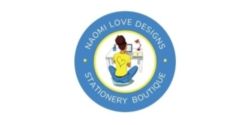 Naomi Love Designs coupon