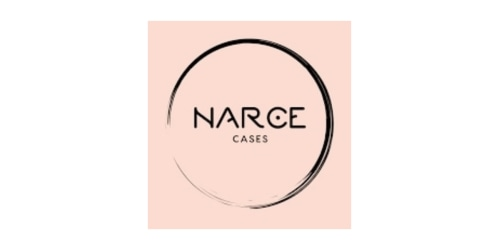 Narce Cases coupon
