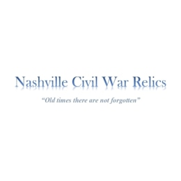 Nashville Civil War Relics