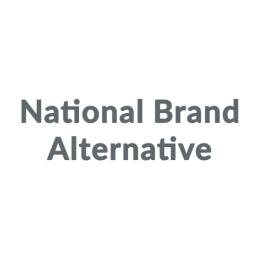 National Brand Alternative