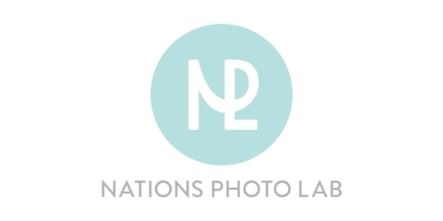 Nations Photo Lab coupon