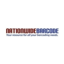 Nationwide Barcode