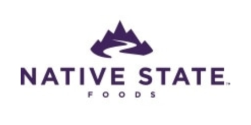 Native State Food coupon