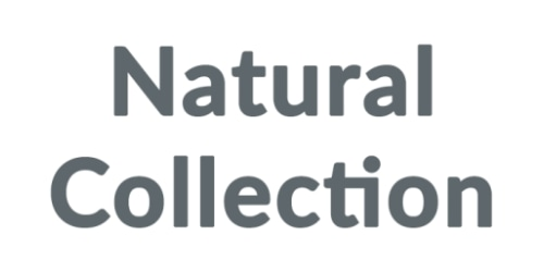 Natural Collection coupon