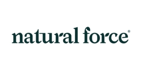 Natural Force coupon