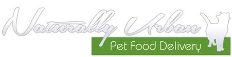 Naturally Urban Pet Food Delivery