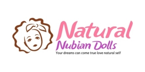 Natural Nubian Dolls coupon