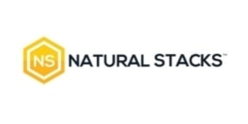 Natural Stacks coupon