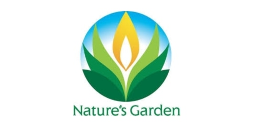Nature's Garden coupon