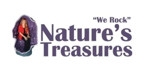 Nature's Treasures coupon