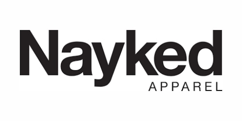 Nayked Apparel coupon