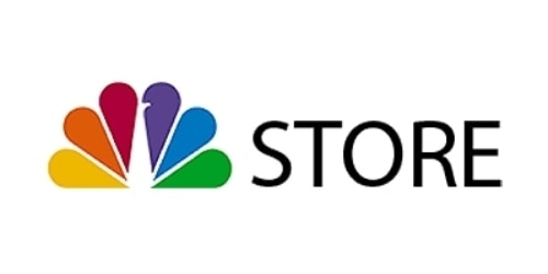 NBC Store coupon