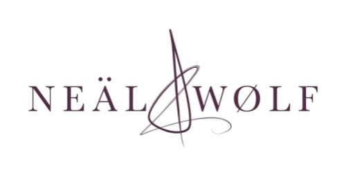 Neal & Wolf coupon