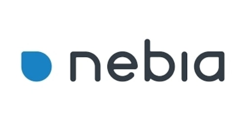 Nebia coupon