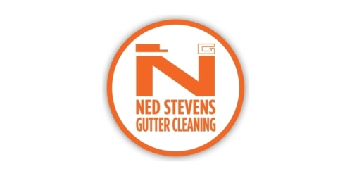 Ned Stevens Gutter Cleaning coupon